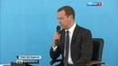 Вести в 20 00 Премьер России призвал отдать голоса на выборах за свое будущее