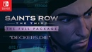 Saints Row® The Third™ Memorable Moments - Deckers.Die PEGI