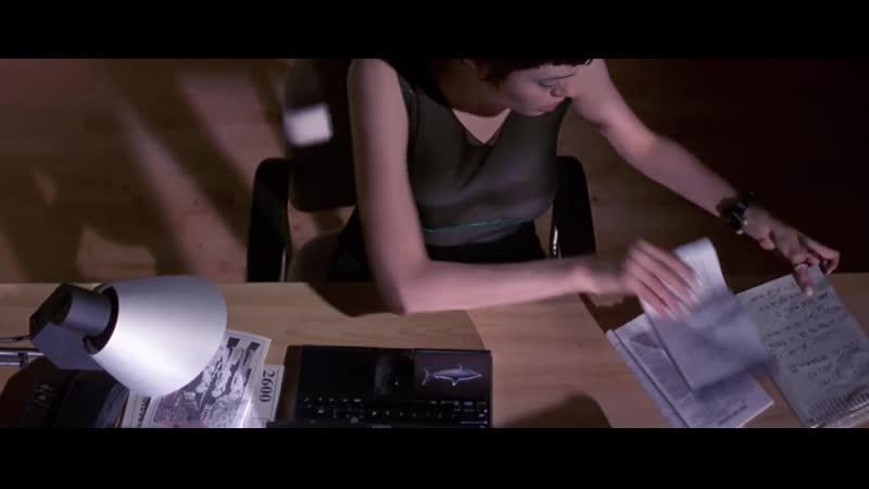 Анджелина Джоли Голая - Angelina Jolie Nude - Hackers (1995) Nude See Through Watch Online