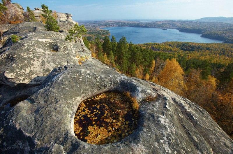 Путешествия по России. 35 самых красивых мест, изображение №22