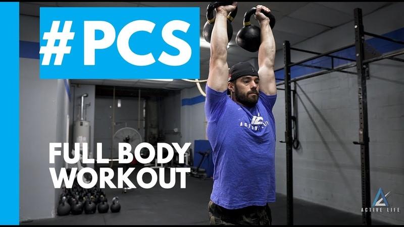 FREE Full Body Workout PCS 20190917