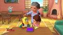 Disney Junior - Spezialagent Oso - Falten und fliegen lassen