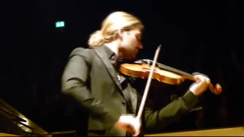 01.05.2011 Leipzig Klassiktour with V.SpivakovRachmaninoff_ Paganini-Variationen Nr. 18