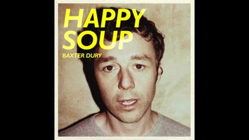 Baxter Dury Leak At The Disco