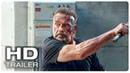 TERMINATOR 6 DARK FATE Trailer 2 (NEW 2019) Arnold Schwarzenegger Movie HD
