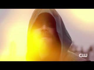 Crisis on Infinite Earths | Trailer 1