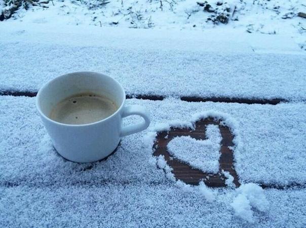 картинки доброе утро снег в апреле меня печальный опыт