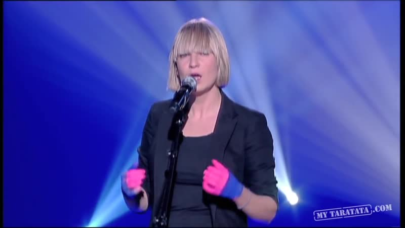 Sia. Soon Well Be Found Live