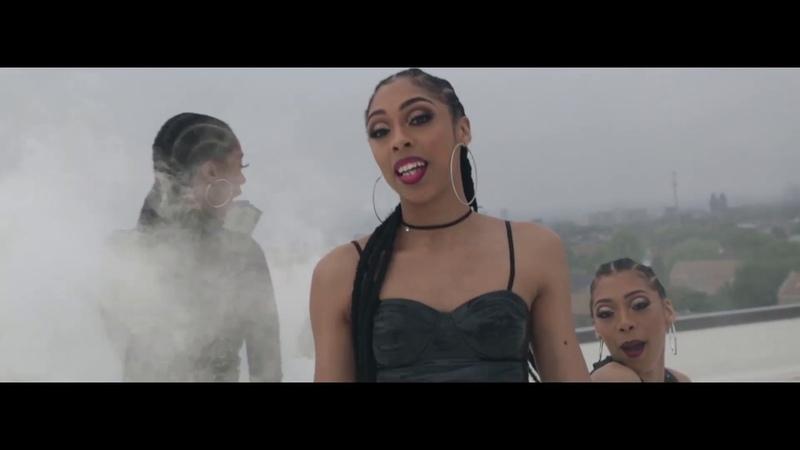 Budda P ft Que Twice - H. A. S. (Ain't Safe) Prod. by Valeè Directed by UglyAssTrapper