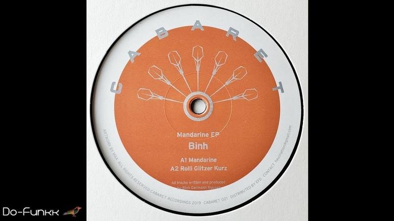 Binh Rolli Glitzer Kurz godnotadiscogs