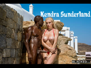 Kendra sunderland 💖 blacked