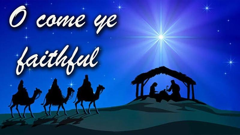 O Come Ye Faithful (BLUEGRASS COLLECTION)