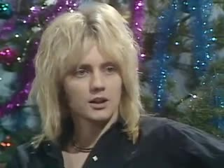 Roger Taylor Interview 1976
