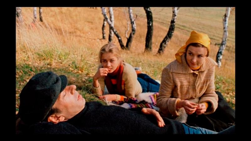 песня из кинофильма Москва слезам не верит Диалог у новогодней елки