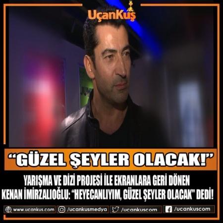 Кенан Имирзалыоглу