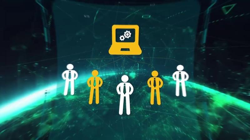 Новая система командопостроения ОСА (Основная Система Авторекрутирования)