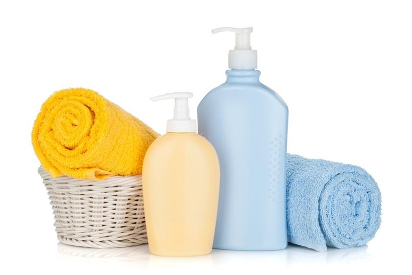 Даже «мыльно-рыльное» можно подарить красиво!