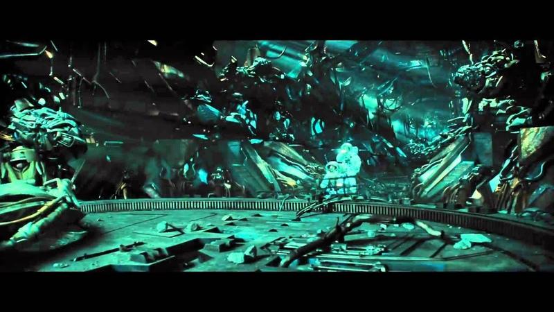 Трансформеры 3 Темная сторона Луны Transformers 3 Dark of the Moon