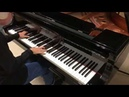 Neon Genesis Evangelion OP - A Cruel Angel Thesis『Virtuosic Piano Solo』 Sheet Music MIDI