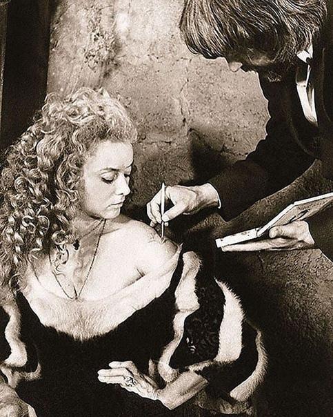 Маргарита Терехова на съемках фильма «ДАртаньян и три мушкетёра»  А какой ваш самый любимый фильм с этой актрисой