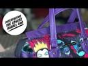 Cutting Interfacing : The Louise Barrel Bag Mini NCW by Swoon Sewing Patterns Mini NCW