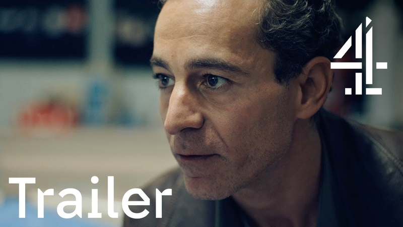 TRAILER | New Drama | Baghdad Central | Coming Soon to Channel 4 All 4