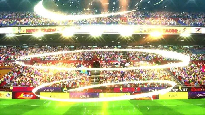 Футбол с суперумениями Bandai Namco анонсировала Captain Tsubasa Rise of New Champions