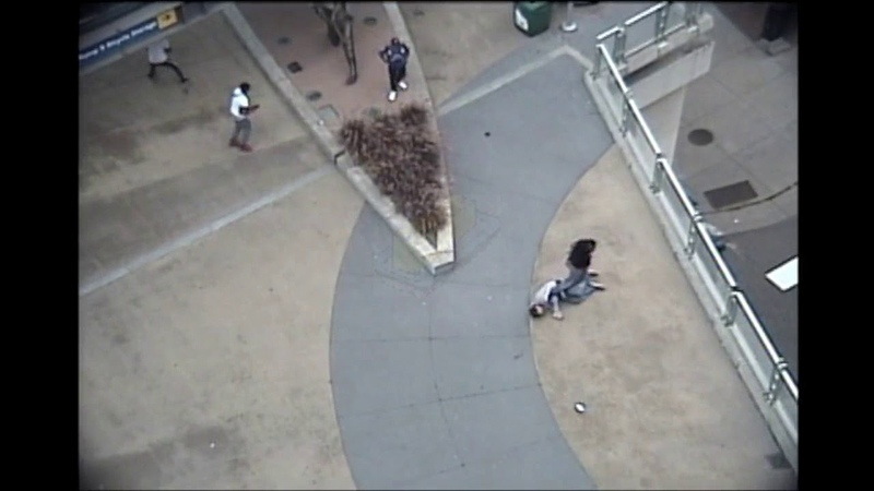 Robbery victims targeted for cellphones, beaten in downtown Minneapolis