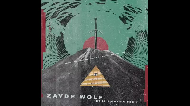 Zayde Wolf - Still Fighting For It (Teaser)