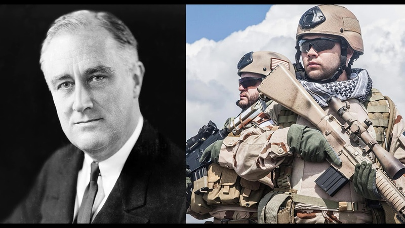 FDR reads the Navy Seals Copypasta (Speech Synthesis)