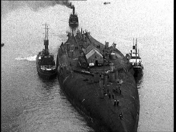 Once The Pride Of The German Fleet 1933