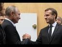 MaP 269 Putinovo slavné vítězství! Merklová a Macron se v Mnichově odvrátili od USA směrem k Rusku!