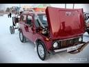 Автомобиль на дровах. Газогенератор. Как это работает