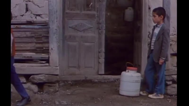 Где дом друга Khane ye doust kodjast 1987 Режиссер Аббас Киаростами Иран