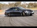 Mercedes C63 AMG Drift Compilation