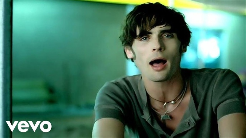 The All American Rejects It Ends Tonight Official Music Video