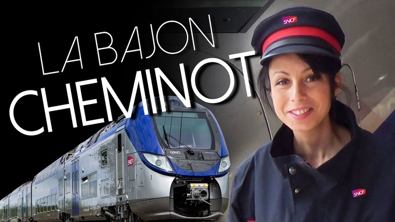 La Bajon - Cheminot
