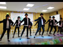 26 05 2019 г Отчётный концерт СТ Джета Группа Дети Юниоры Танец микс со шляпой