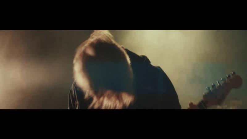FOB!A - ОГОНЬ ВНУТРИ (OFFICIAL VIDEO)