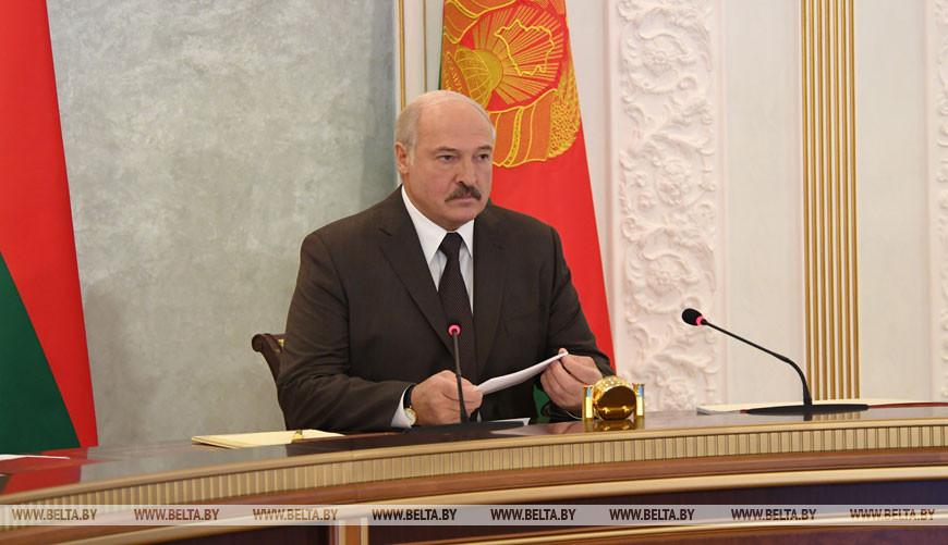 Лукашенко утвердил новый план обороны Беларуси. На чем сделаны акценты?