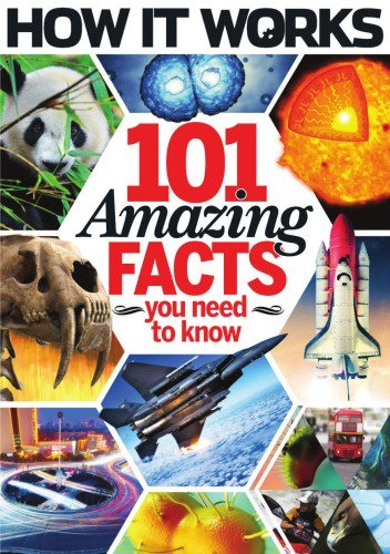 How It Works  101 Amazing Facts Yvol1
