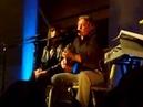 Steve Carlson singing Safe to Say at Asylum 2008