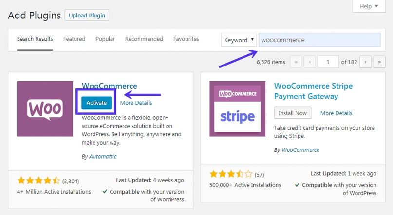 Руководство по WooCommerce – как настроить его на своем сайте, изображение №3