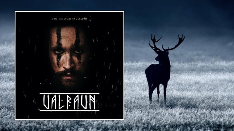 Gealdýr — Valravn [Full Album]