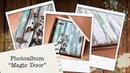 Photoalbum Magic Door