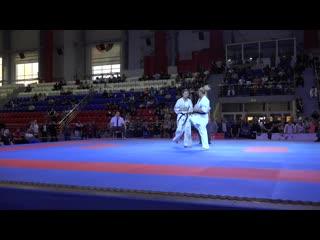 Лучший женский бой 2018 года. ксения засорина юлия григорьева (чемпионат р