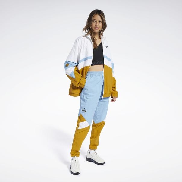 Спортивные брюки Gigi Hadid
