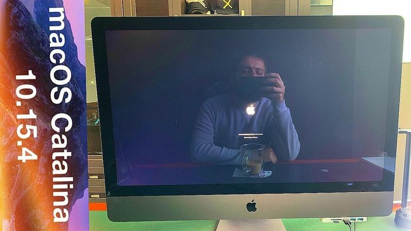 MacOS Catalina 10 15 4 доступна для загрузки Что нового