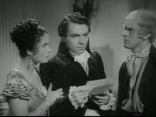 The Return of the Scarlet Pimpernel (1937)