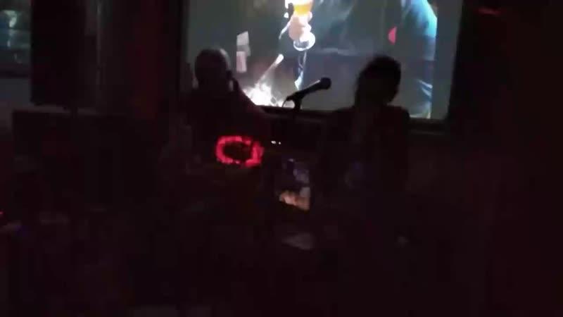 Группа Джин бар Стрелка